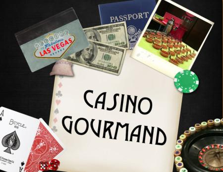 casino basé sur le jeu et la dégustation à Strasbourg