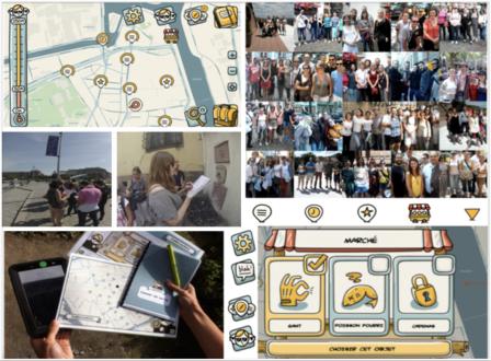 Codecrackers mieux que l'Escape Game en Alsace Citygame team building EVJF EVG anniversaire enterrement de vie de célibataire