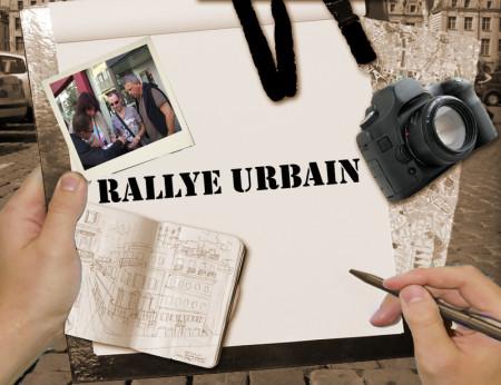 découverte de la ville de manière ludique et originale en Alsace