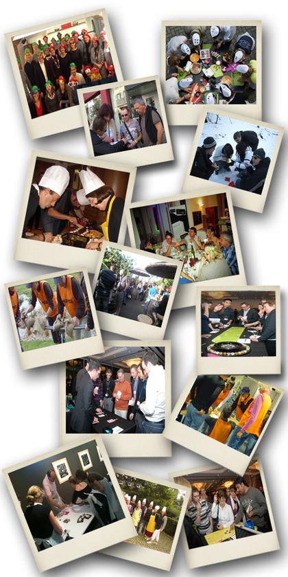 visuels photos de nos clients entreprises
