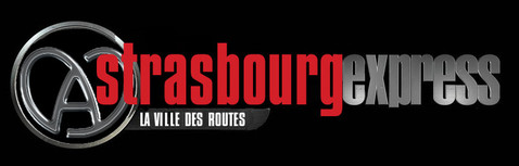 une course touristique de checks points en checks points strasbourg