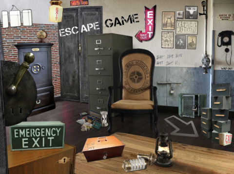 Gamexit live escape game alsace strasbourg mulhouse